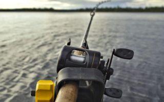 best baitcasting rods