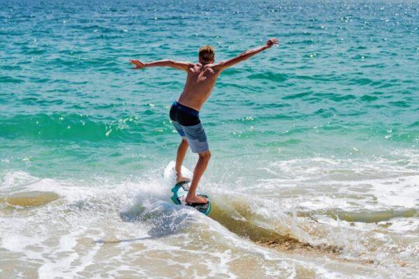 best skim boards