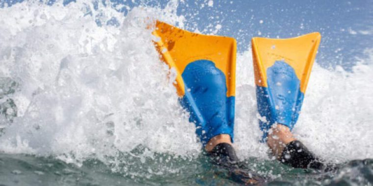 The 10 Best Bodyboard Fins of 2019 – Top Reviews & Buyer's Guide