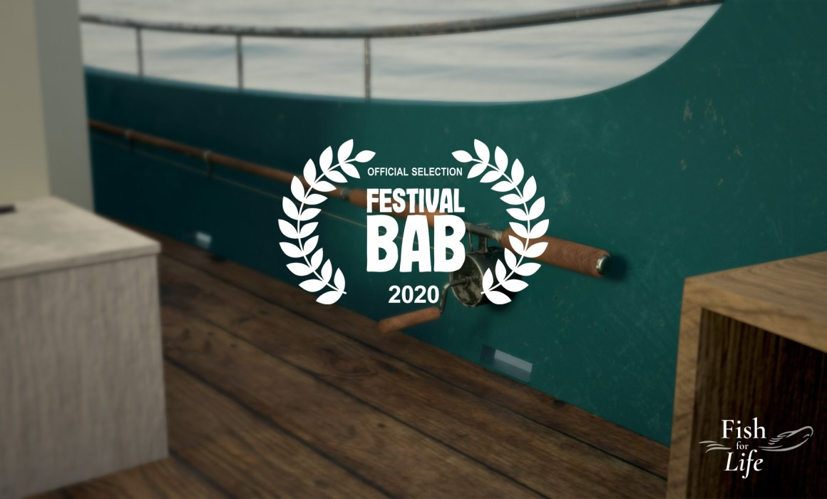 Official selection at the Biennial of Animation Bratislava (BAB)