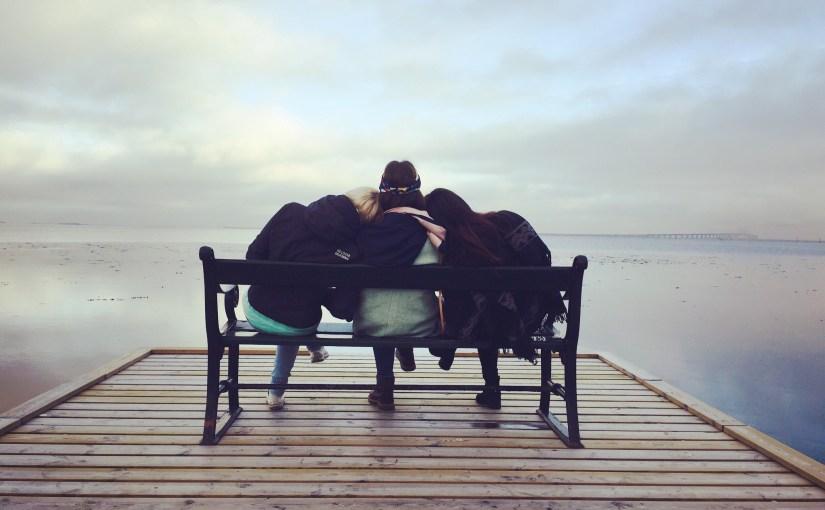 Strengthening Friendships in Love