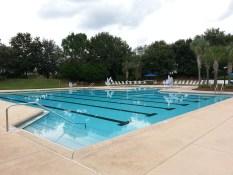 FishHawk Ranch Aquatic Club Olympic Pool, FishHawk Ranch Amenities