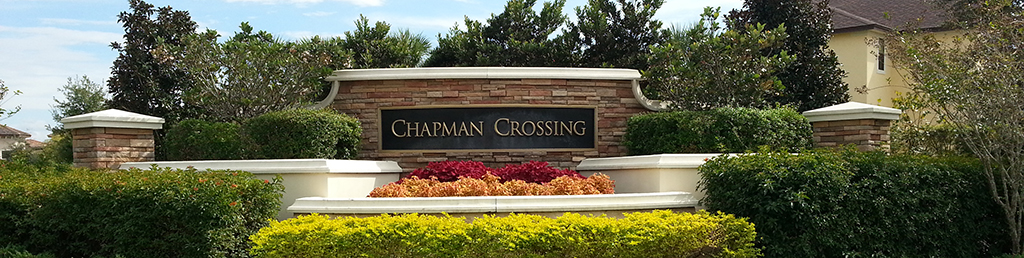 Chapman Crossing