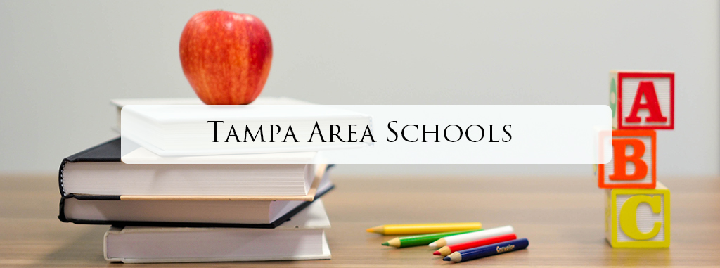 FishHawk Ranch Area Schools