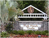 View FishHawk Trails information
