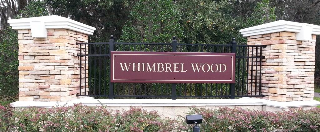 whimbrel