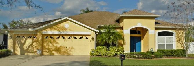 FishHawk Ranch Home For Sale   15108 Heronglen Drive, Lithia, Florida 33547