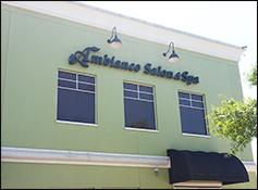 Ambiance Salon & Spa, FishHawk Ranch, Lithia Florida