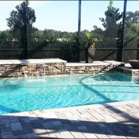 Learn About Salt Water Pools