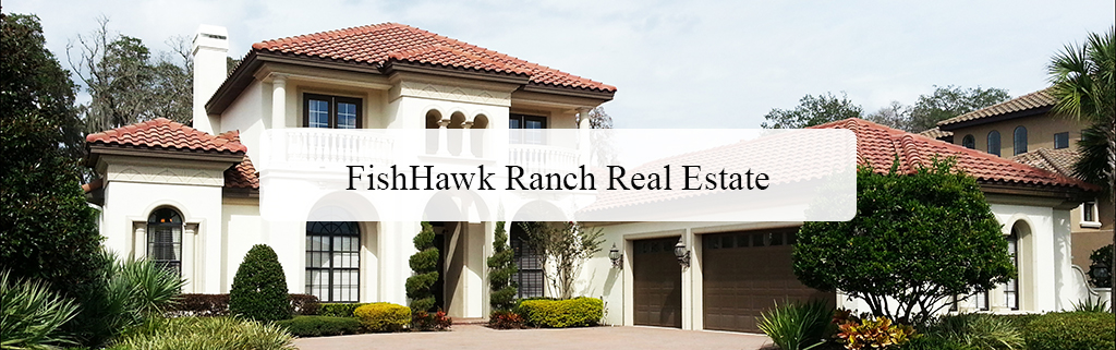 FishHawk Ranch Real Estate