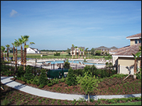 The Reserve at Pradera by Beazer Homes_Amenities_Pool Area