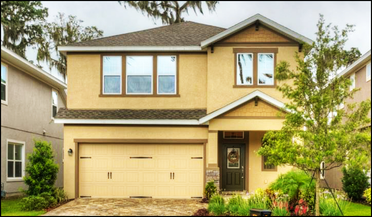 2 Story FishHawk Ranch Home For Sale at 16302 Bayberry View Drive Lithia Florida 33547