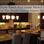FishHawk Ranch Real Estate Market Stats For The Month Ending August 2015