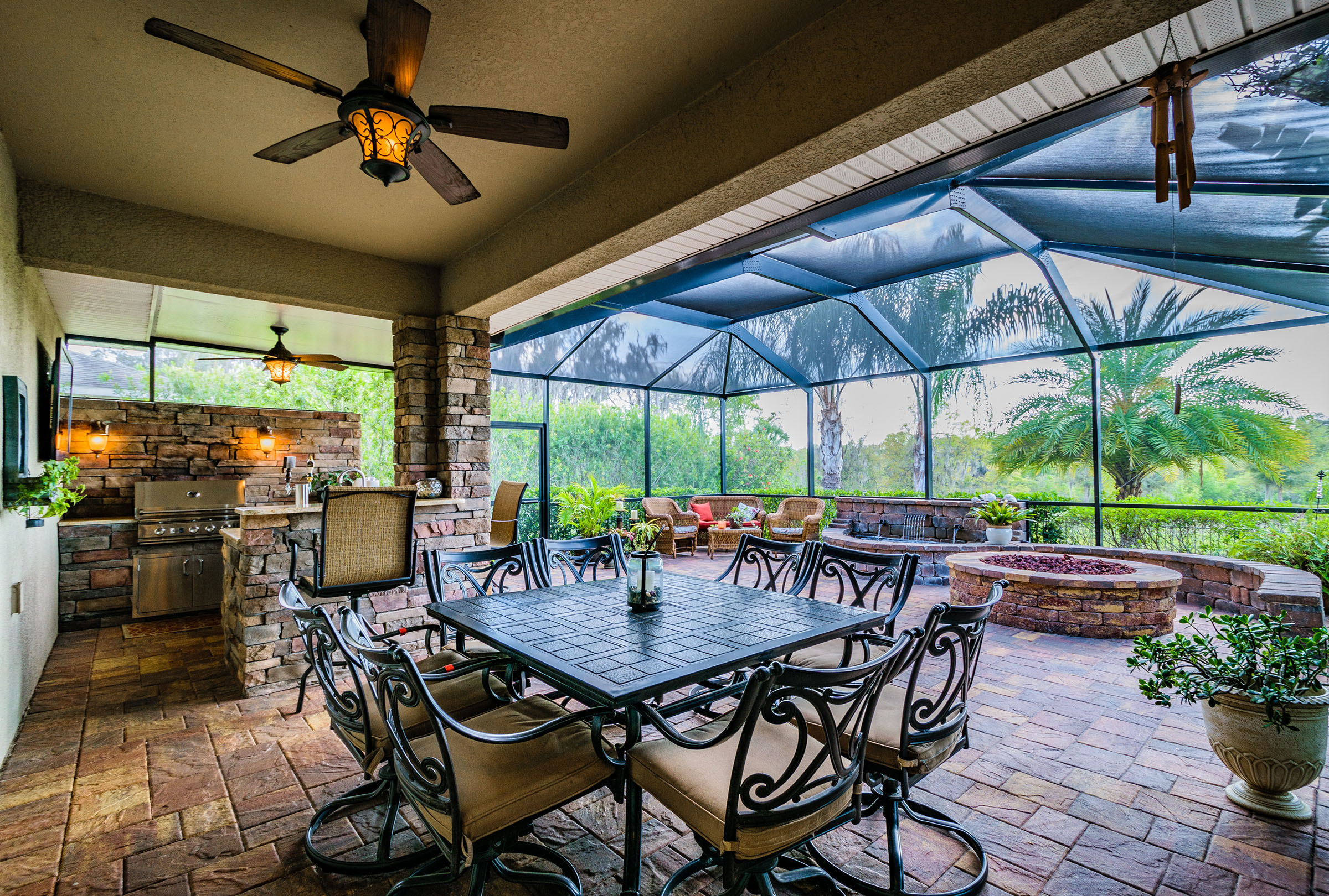 Fishhawk ranch home for sale located at 15705 starling for Fish hawk ranch