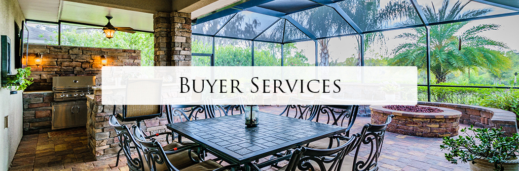 FishHawk Ranch Real Estate Buyer Services