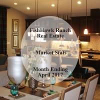 FishHawk Ranch Real Estate Market Stats April 2017