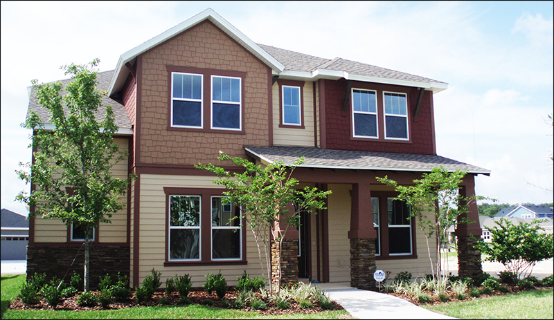 Lease to Own a Home in FishHawk Ranch