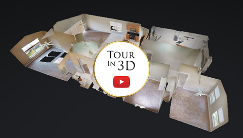 3D Interactive Virtual Real Estate Tour 5620 Tanagerlake Rd, Lithia