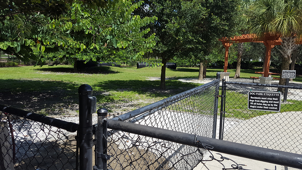 FishHawk Ranch Parks and Playgrounds_Starling Dog Park