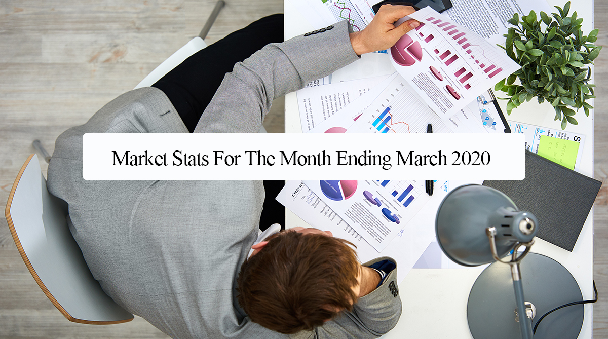 FishHawk Real Estate Market Stats for the Month Ending March 2020