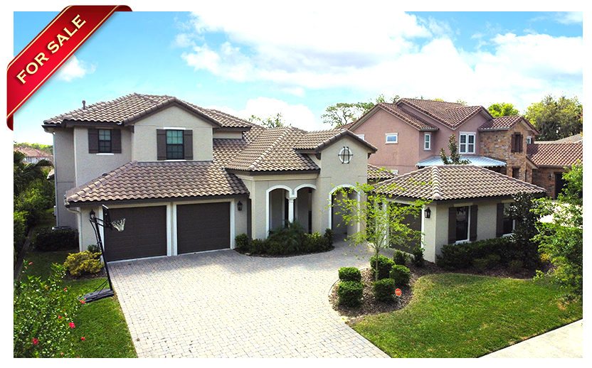 FishHawk Ranch Home For Sale | The Preserve at FishHawk Ranch | 5206 Candler View Dr Lithia FL