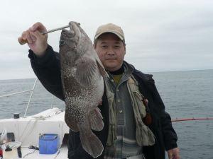 Hさんマゾイ51cm2.7キロ