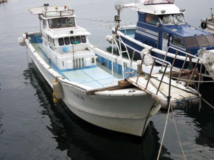 遊漁船日光店