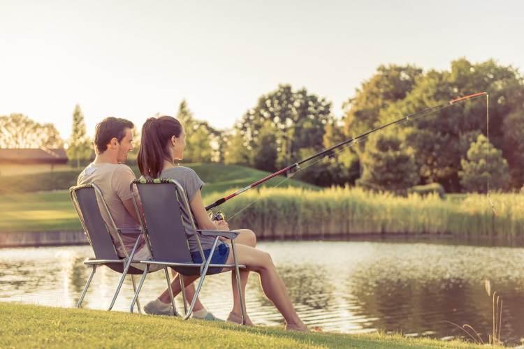 Dating-Trend Fishing: So erkennst du, ob nach dir gefischt