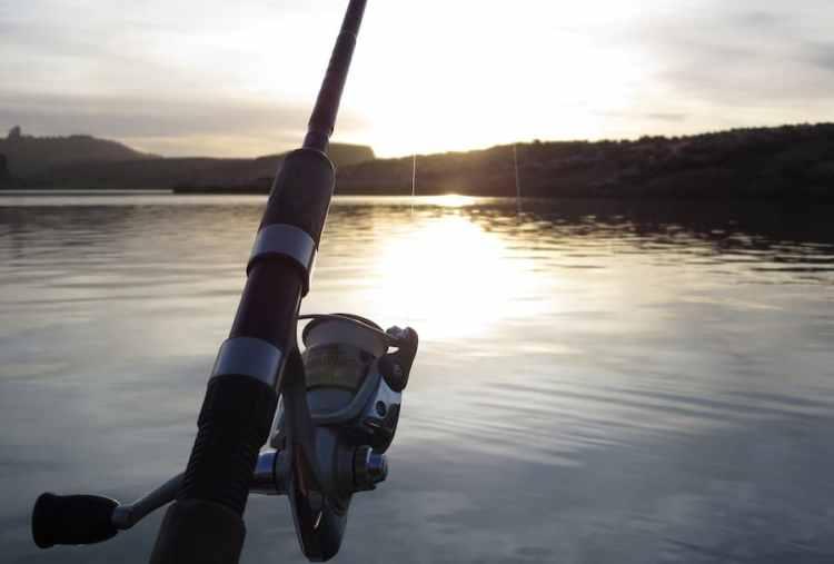 Trolling for Kokanee Without Downriggers • Fishing Duo