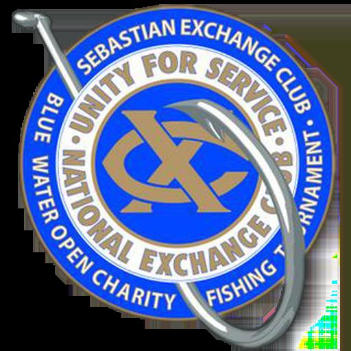 Sebastian Exchange Club, Fishing trouenment Seastian, Great Prizes Blue Water open