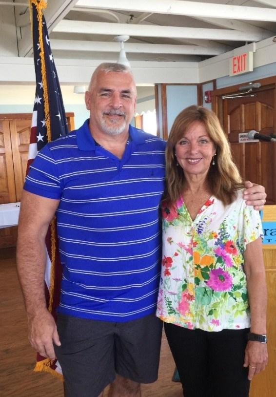 Exchange Club of sebastian Florida, pcharity organization, community giving