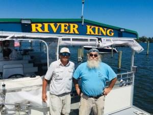 River Cruise Treasure Coast