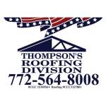 Thompson's-Roofing-Sponsors Blue Water Open Fishing Trounament - Exchange Club