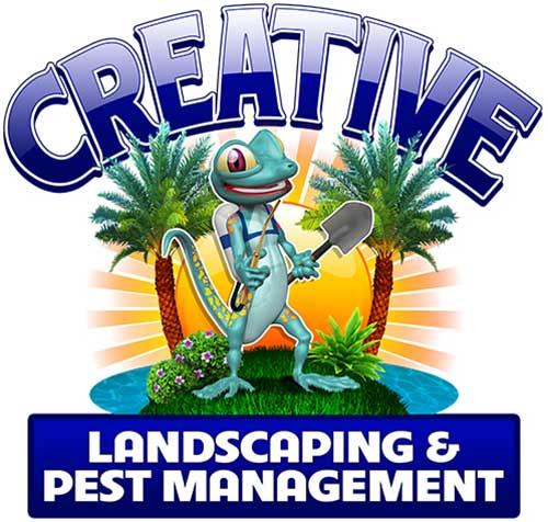 Creative Landscape Pest-Control sponsors Blue Water Open