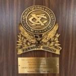 Exchange Club of Sebastian Freedom Shrine