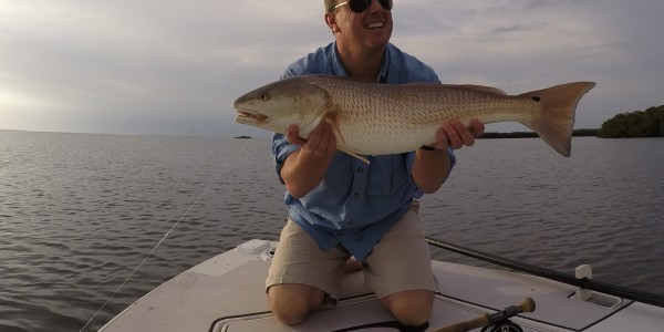 fly fishing charters Sanibel island