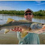 flamingo snook fishing