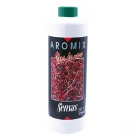 Additivo liquido Sensas AROMIX VERS DE VASE(500Ml)