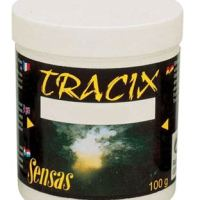 Colorante Sensas TRACIX ROUGE (100Gr)