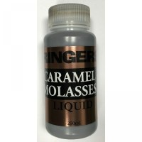Liquido Caramel Molasses RINGERS - 250 ml