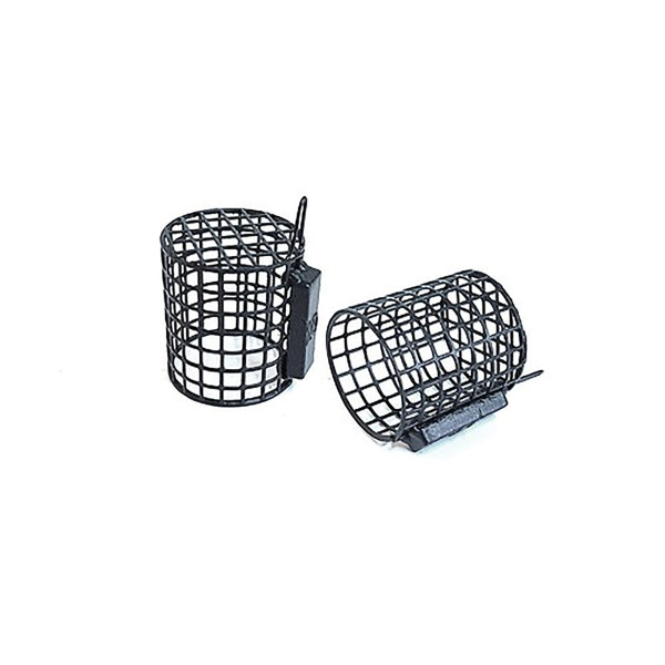 Pasturatore cage feeder Capped BIG WILD FISHING