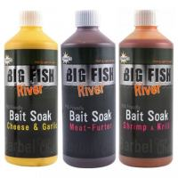 Additivi e Integratori Big Fish River DYNAMITE