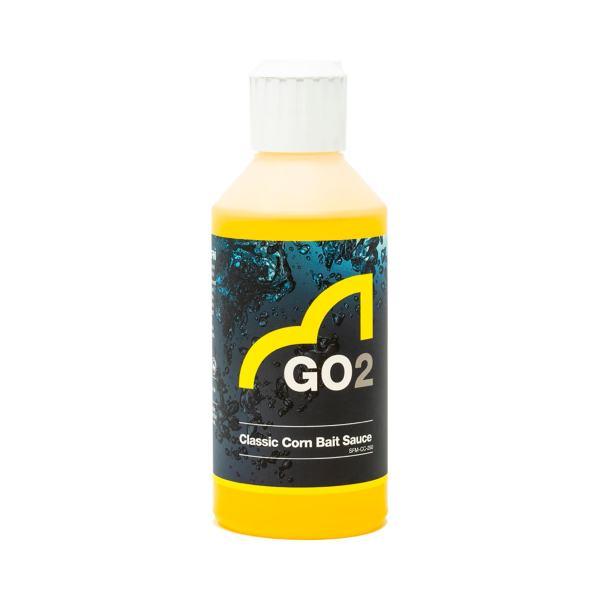 Additivo SPOTTEDFIN GO2 Classic Corn Bait Sauce (250ml)