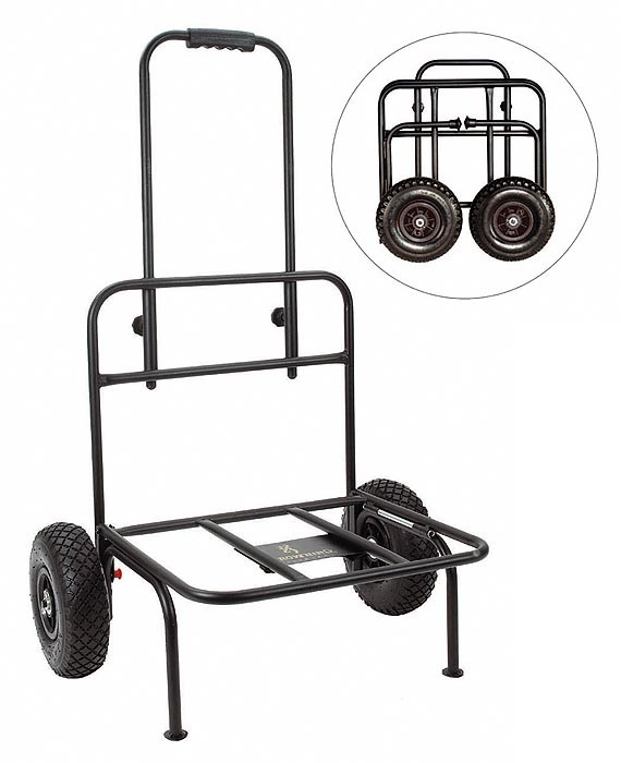 Browning Match Trolley Deluxe