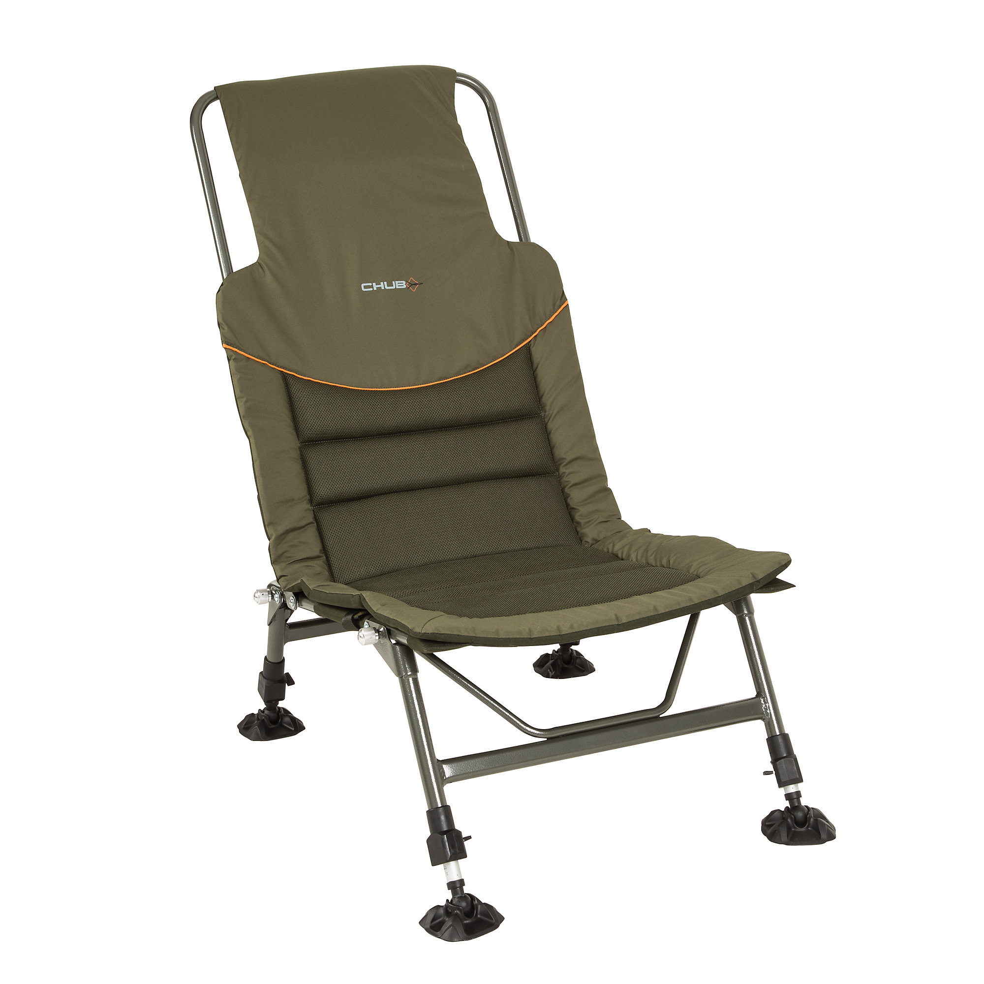 angling chair accessories chairs for room chub outkast ez back  glasgow centre