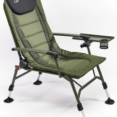 Daiwa Fishing Chair Luxury Desk Chairs Infinity Specialist  Glasgow Angling Centre