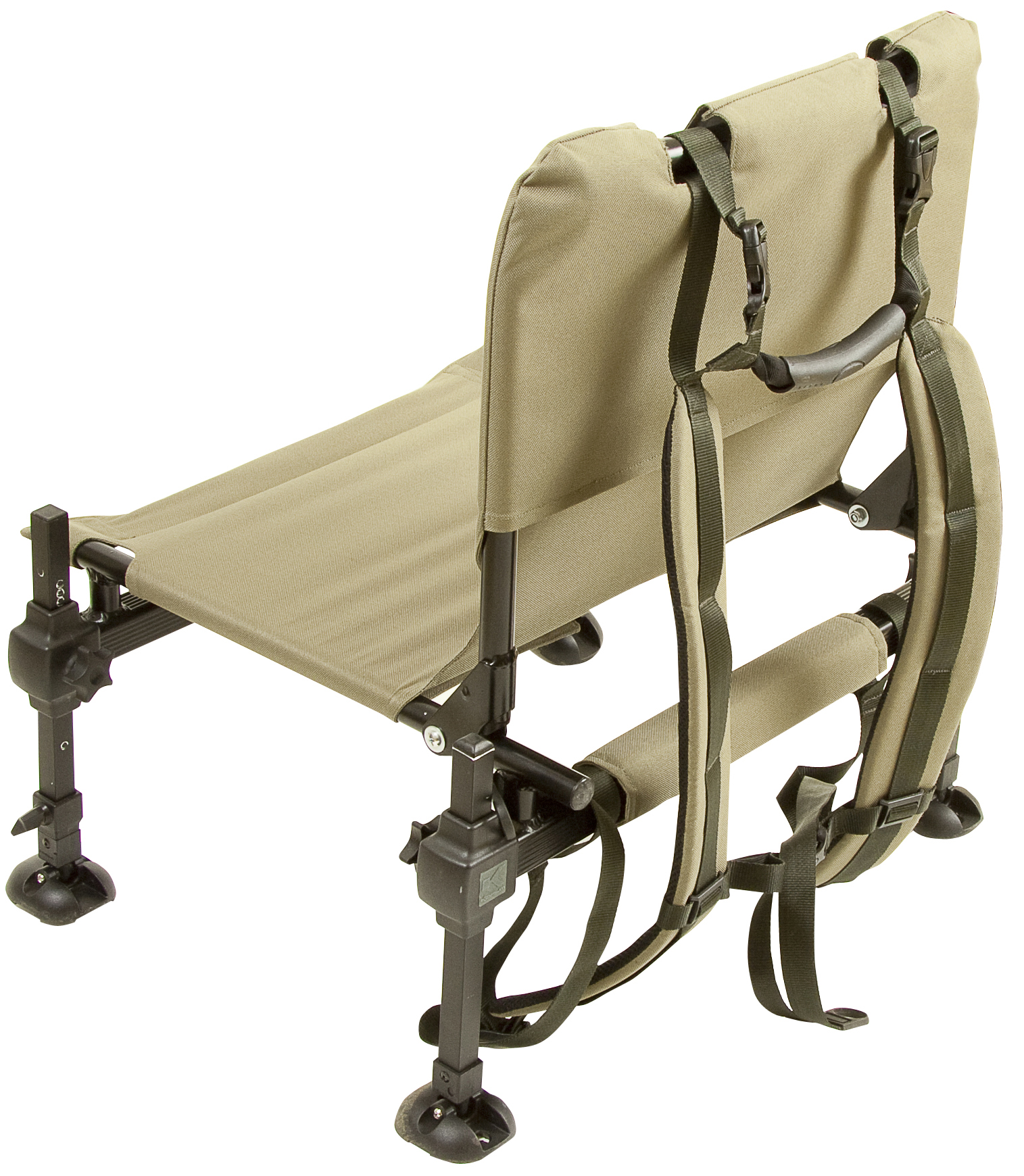 fishing roving chair kmart baby high chairs korum luggage kit  glasgow angling centre