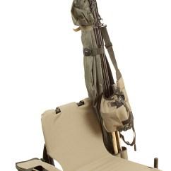 Fishing Roving Chair Wedding Covers Rental In Chennai Korum Luggage Kit  Glasgow Angling Centre