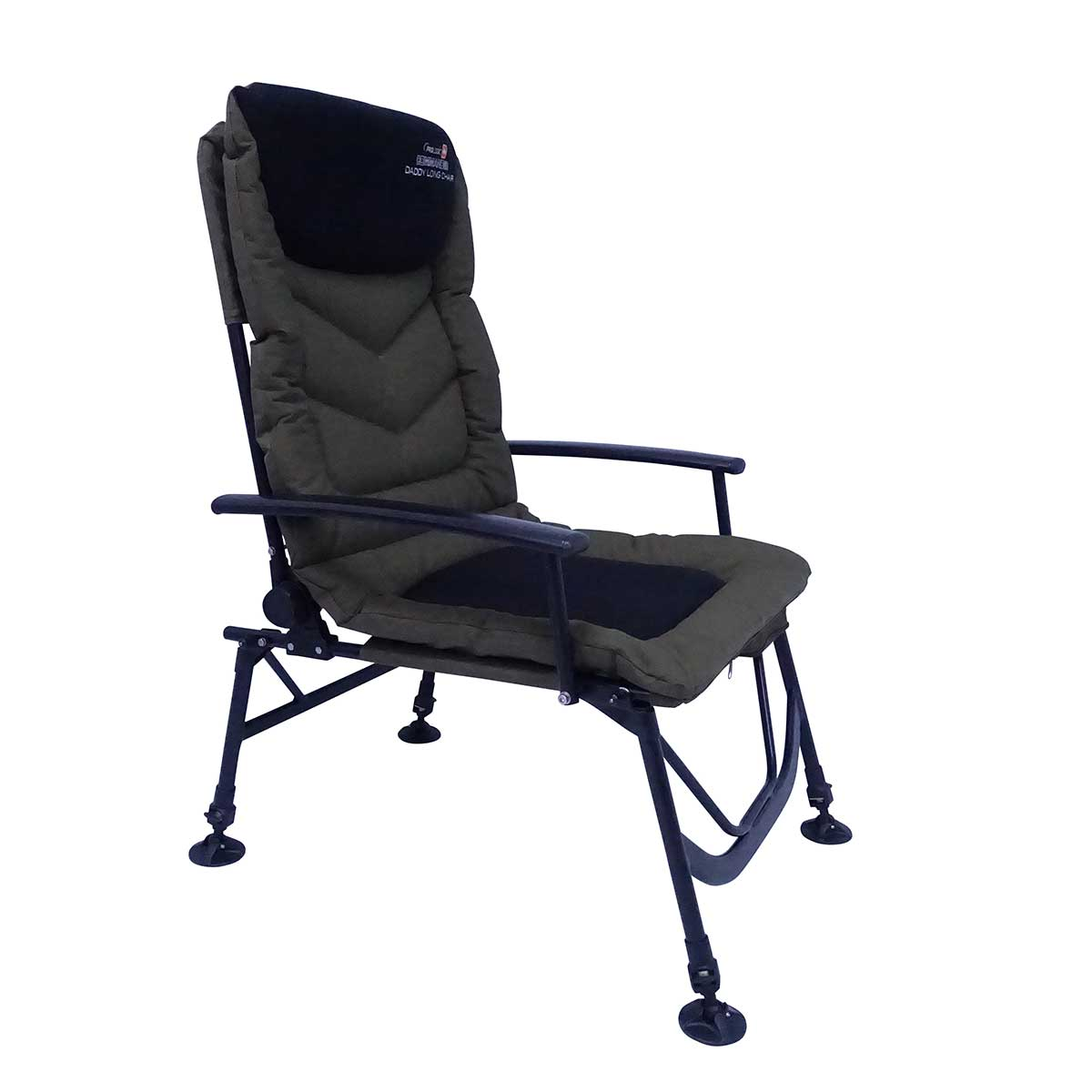 swivel chair spare parts and half glider rocker prologic commander daddy long – glasgow angling centre