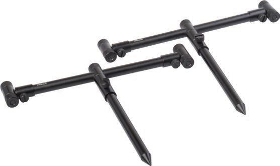 Prologic K1 Rod Pod System - 3 Rods